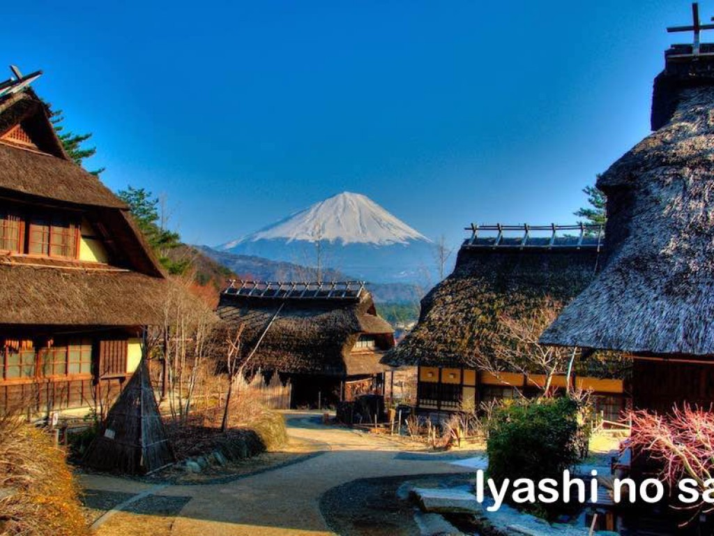 Fuji Takayama Shirakawago 3 Days Tour Packages 4