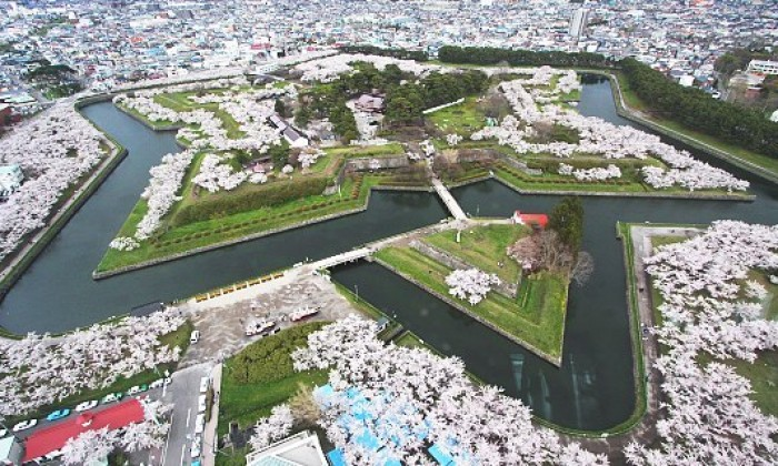 Places to Visit in Hakodate