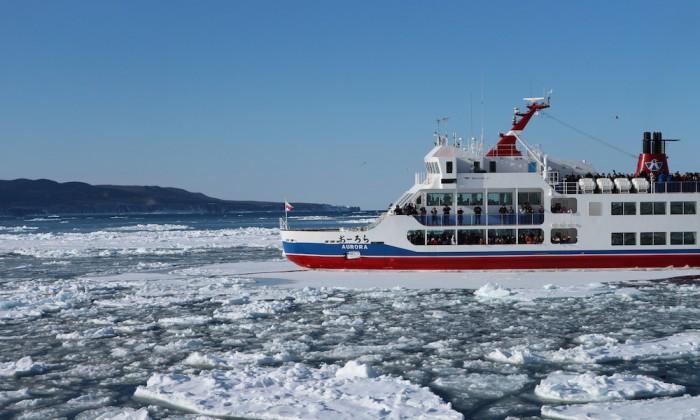 Beautiful Winter Hokkaido Ice & Snow Tour